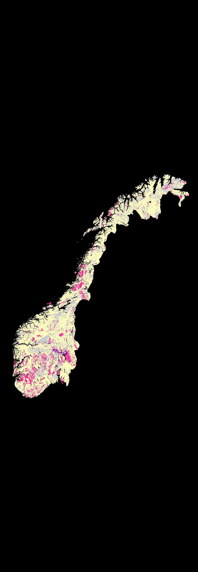 radon norge kart http://geo.ngu.no/kart/radon/ radon norge kart